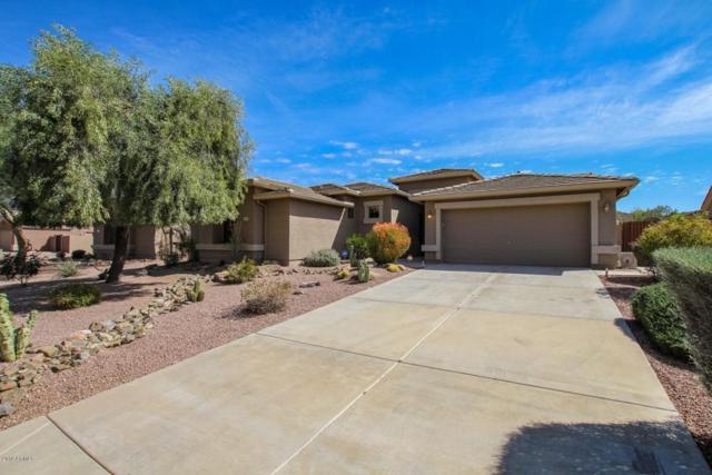 8259 E Sweet Bush Lane, Gold Canyon, AZ 85118 (MLS #5726840) :: Yost Realty Group at RE/MAX Casa Grande