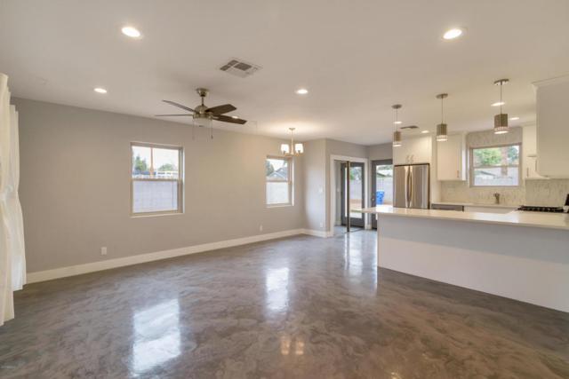 4415 N 32ND Street, Phoenix, AZ 85018 (MLS #5726841) :: Yost Realty Group at RE/MAX Casa Grande