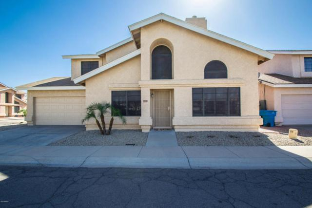 4205 W Rockwood Drive, Glendale, AZ 85308 (MLS #5726844) :: Devor Real Estate Associates