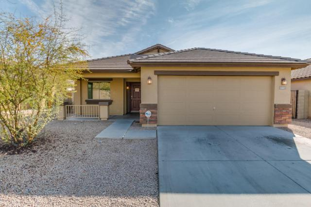 1397 S 237TH Lane, Buckeye, AZ 85326 (MLS #5726863) :: Devor Real Estate Associates