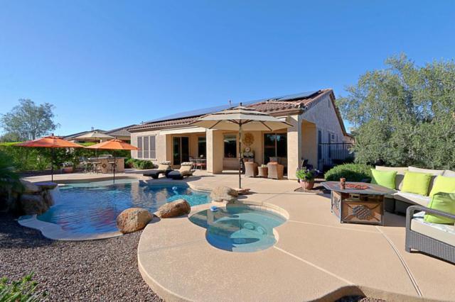 13051 W Desert Vista Trail, Peoria, AZ 85383 (MLS #5726880) :: Devor Real Estate Associates