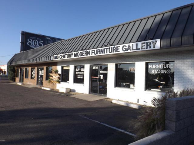 4610 N 7TH Avenue, Phoenix, AZ 85013 (MLS #5726889) :: Essential Properties, Inc.