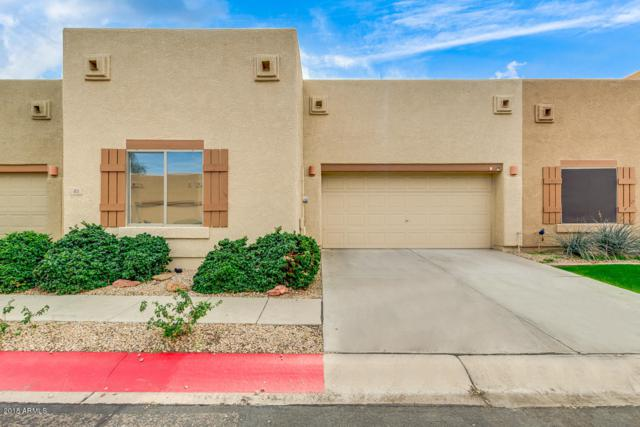 1650 S Crismon Road #41, Mesa, AZ 85209 (MLS #5726898) :: Yost Realty Group at RE/MAX Casa Grande