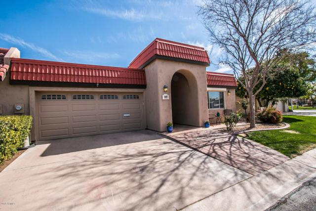 5409 N 79TH Place, Scottsdale, AZ 85250 (MLS #5726904) :: Yost Realty Group at RE/MAX Casa Grande
