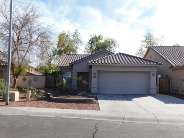 13005 W Sheila Lane, Avondale, AZ 85392 (MLS #5726907) :: Devor Real Estate Associates