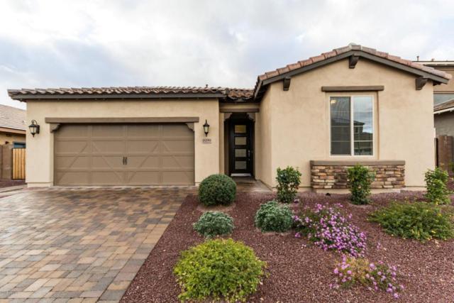 16199 W Cortez Street, Surprise, AZ 85379 (MLS #5726925) :: Devor Real Estate Associates