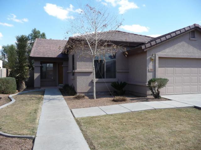 3583 S San Benito Drive, Gilbert, AZ 85297 (MLS #5726927) :: Yost Realty Group at RE/MAX Casa Grande