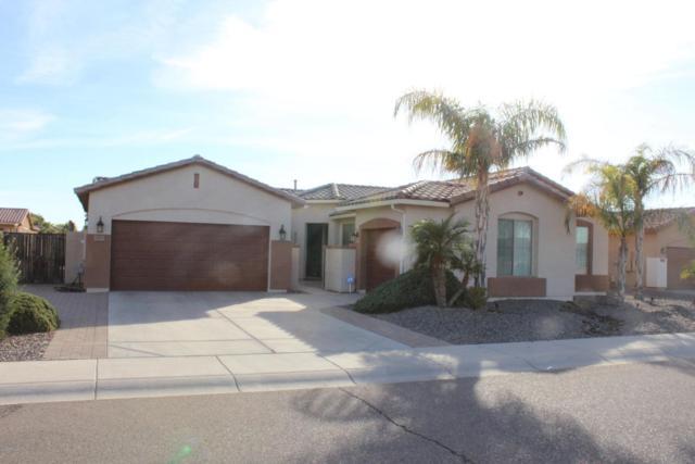 5415 W Gwen Street, Laveen, AZ 85339 (MLS #5726936) :: The Wehner Group