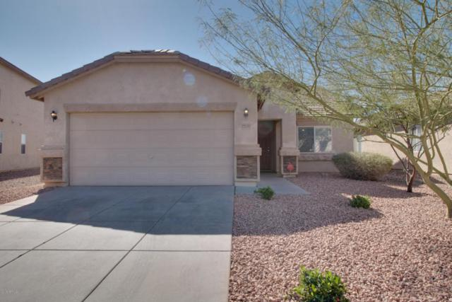22531 W Pima Street, Buckeye, AZ 85326 (MLS #5726938) :: Devor Real Estate Associates