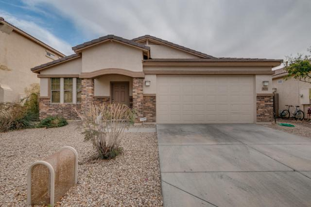 425 E Diamond Trail, San Tan Valley, AZ 85143 (MLS #5726949) :: Kelly Cook Real Estate Group
