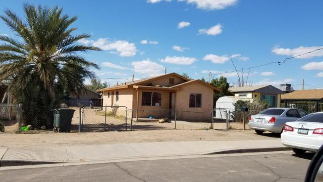 59 N Pueblo Drive, Casa Grande, AZ 85122 (MLS #5726966) :: Yost Realty Group at RE/MAX Casa Grande