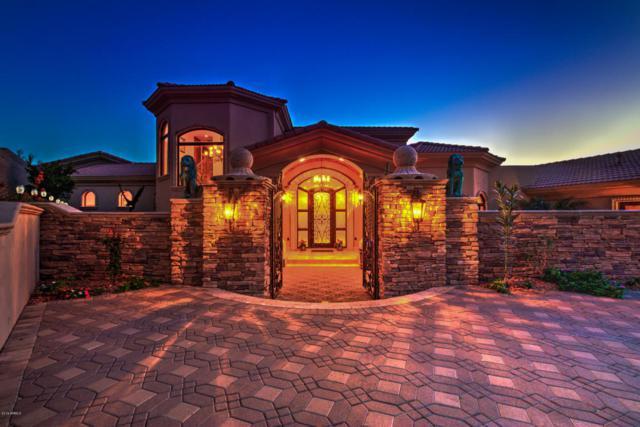 7024 N Longlook Road, Paradise Valley, AZ 85253 (MLS #5726969) :: Kelly Cook Real Estate Group