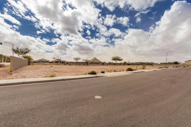727 W Jardin Drive, Casa Grande, AZ 85122 (MLS #5726982) :: Yost Realty Group at RE/MAX Casa Grande