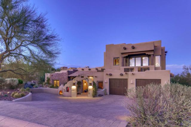 10121 N Palisades Boulevard, Fountain Hills, AZ 85268 (MLS #5726998) :: Kelly Cook Real Estate Group