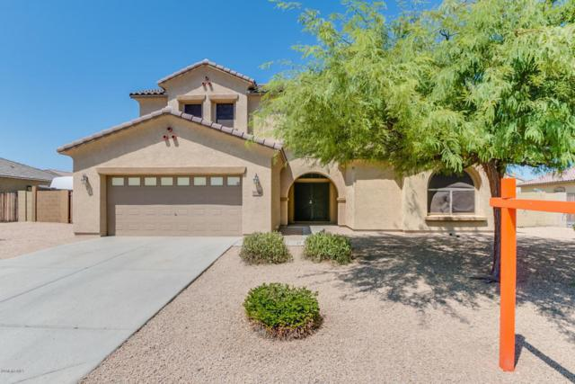 18334 W Georgia Avenue, Litchfield Park, AZ 85340 (MLS #5726999) :: Devor Real Estate Associates