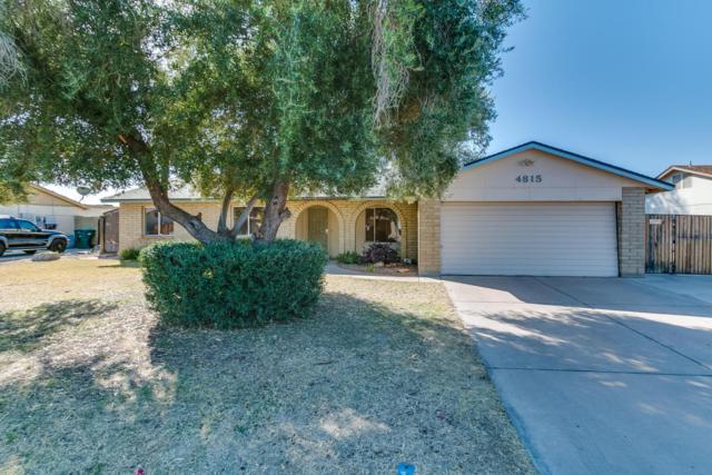 4815 W Aster Drive, Glendale, AZ 85304 (MLS #5727001) :: Occasio Realty