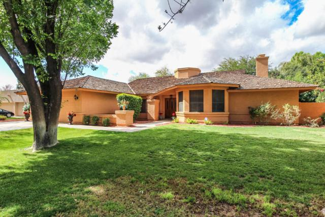8522 S Grandview Avenue, Tempe, AZ 85284 (MLS #5727003) :: Kelly Cook Real Estate Group