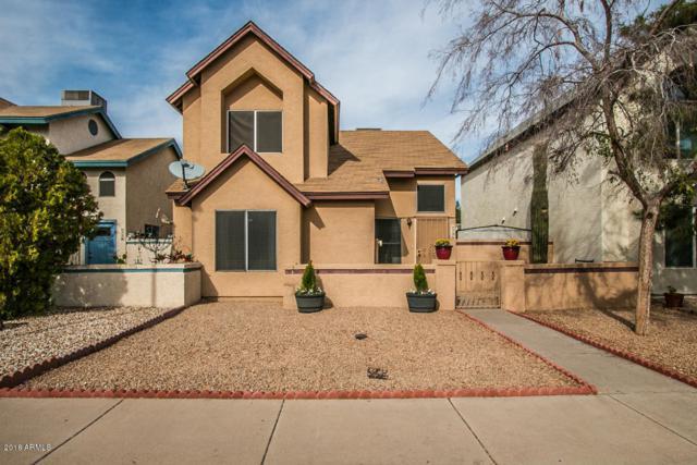 6736 W Kings Avenue, Peoria, AZ 85382 (MLS #5727004) :: Devor Real Estate Associates