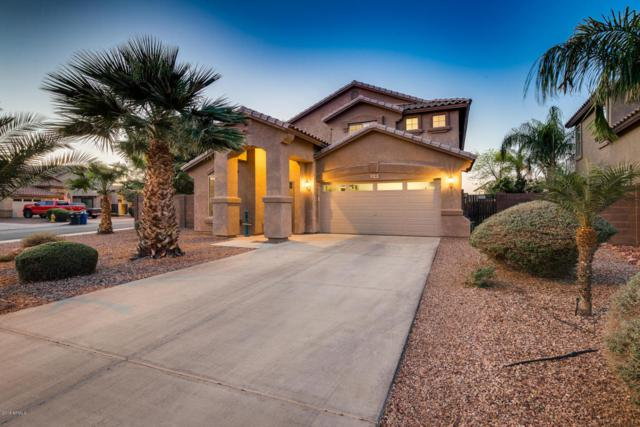 11344 N 153RD Drive, Surprise, AZ 85379 (MLS #5727006) :: Kelly Cook Real Estate Group