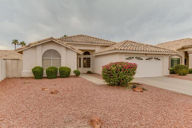 14661 W Fox Tail Drive, Surprise, AZ 85374 (MLS #5727010) :: Kelly Cook Real Estate Group