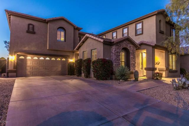 32836 N 43RD Street, Cave Creek, AZ 85331 (MLS #5727027) :: Kelly Cook Real Estate Group
