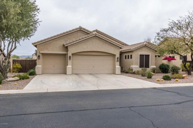 5016 E Sierra Sunset Trail, Cave Creek, AZ 85331 (MLS #5727052) :: Lux Home Group at  Keller Williams Realty Phoenix