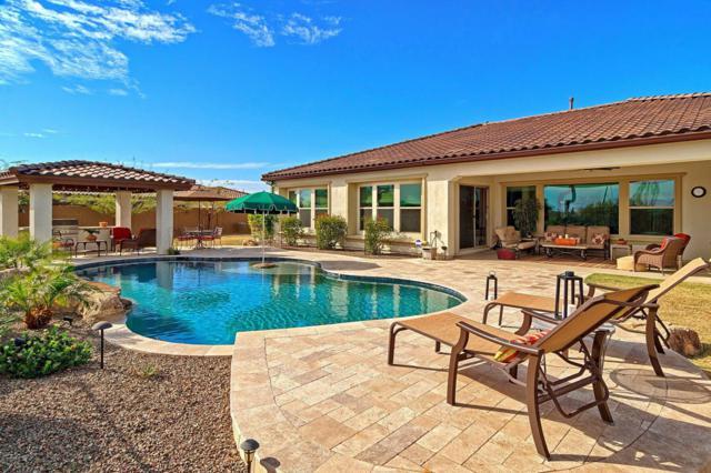 6217 E Calle Escuda, Cave Creek, AZ 85331 (MLS #5727055) :: Lux Home Group at  Keller Williams Realty Phoenix