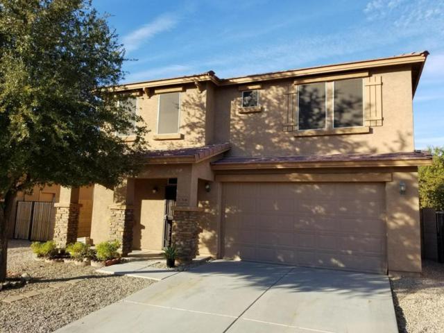 17838 W Tonto Street, Goodyear, AZ 85338 (MLS #5727065) :: Kelly Cook Real Estate Group