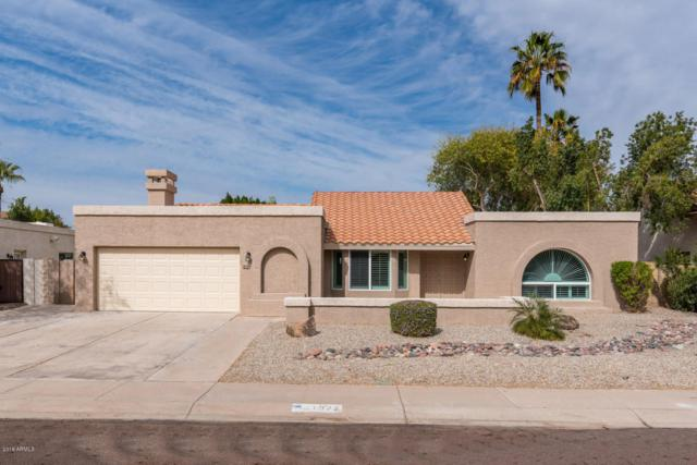 1932 E Greentree Drive, Tempe, AZ 85284 (MLS #5727069) :: Kelly Cook Real Estate Group