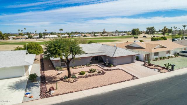 19025 N Welk Drive, Sun City, AZ 85373 (MLS #5727075) :: Essential Properties, Inc.