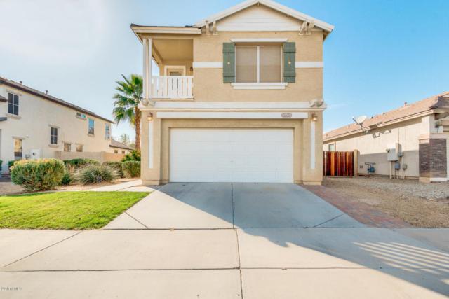 5520 N Robles Court, Litchfield Park, AZ 85340 (MLS #5727086) :: Devor Real Estate Associates