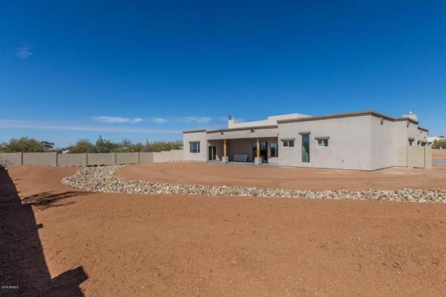 6333 E Barwick Drive, Cave Creek, AZ 85331 (MLS #5727087) :: Lux Home Group at  Keller Williams Realty Phoenix