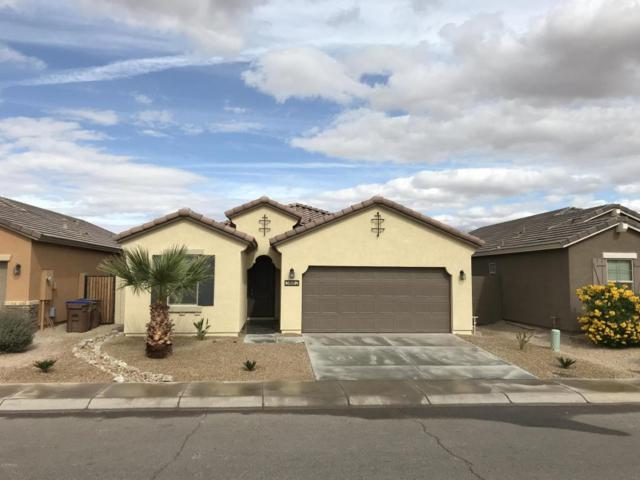 3882 E Alamo Street, San Tan Valley, AZ 85140 (MLS #5727092) :: Kelly Cook Real Estate Group