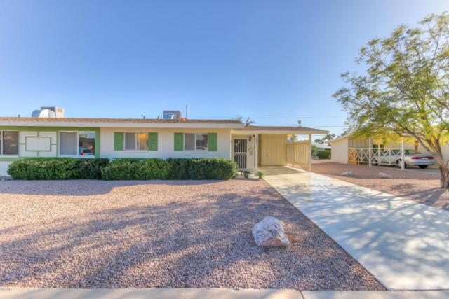 10631 W Clair Drive, Sun City, AZ 85351 (MLS #5727098) :: Kelly Cook Real Estate Group