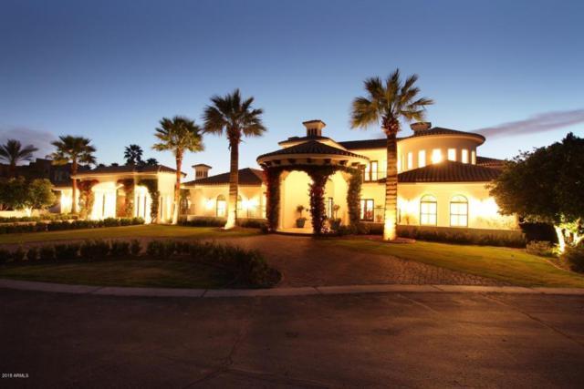 1550 N 40TH Street #7, Mesa, AZ 85205 (MLS #5727099) :: Yost Realty Group at RE/MAX Casa Grande