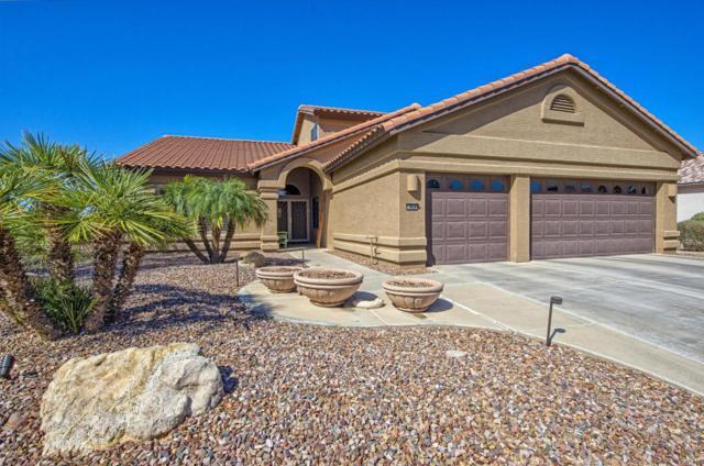 3858 N 161ST Avenue, Goodyear, AZ 85395 (MLS #5727102) :: Kelly Cook Real Estate Group