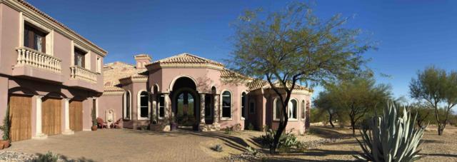 14106 E Carefree Highway, Scottsdale, AZ 85262 (MLS #5727104) :: Kelly Cook Real Estate Group