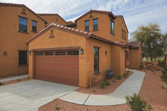 4777 S Fulton Ranch Boulevard #1136, Chandler, AZ 85248 (MLS #5727116) :: Private Client Team