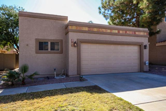 4153 E Tanglewood Drive, Phoenix, AZ 85048 (MLS #5727117) :: Devor Real Estate Associates