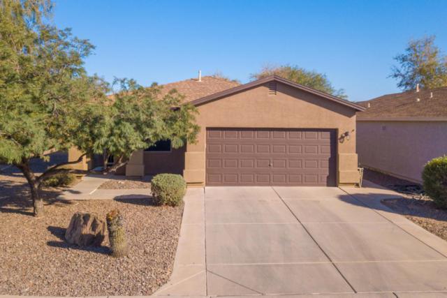 1200 E Omega Drive, San Tan Valley, AZ 85143 (MLS #5727124) :: Kelly Cook Real Estate Group