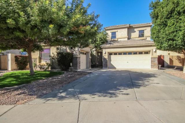 13332 W Stella Lane, Litchfield Park, AZ 85340 (MLS #5727126) :: Devor Real Estate Associates
