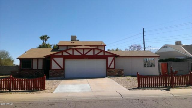 18615 N 48TH Avenue, Glendale, AZ 85308 (MLS #5727129) :: Devor Real Estate Associates