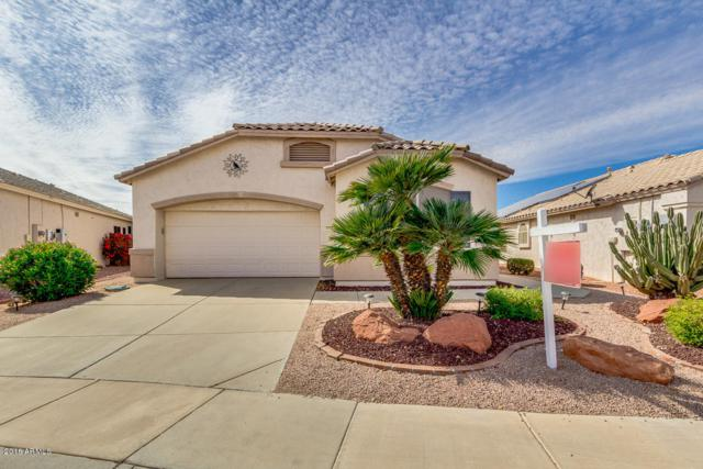 17692 N Phoenician Drive, Surprise, AZ 85374 (MLS #5727146) :: Kelly Cook Real Estate Group