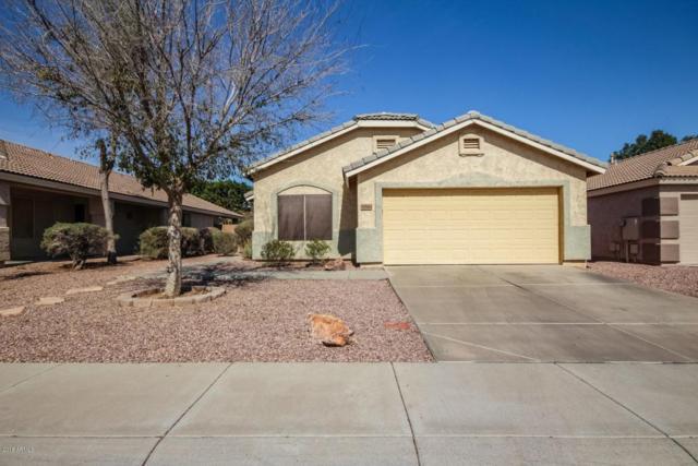 13454 W Redfield Road, Surprise, AZ 85379 (MLS #5727149) :: Devor Real Estate Associates