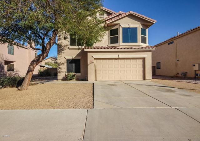9316 W Palmer Drive, Peoria, AZ 85345 (MLS #5727154) :: Devor Real Estate Associates