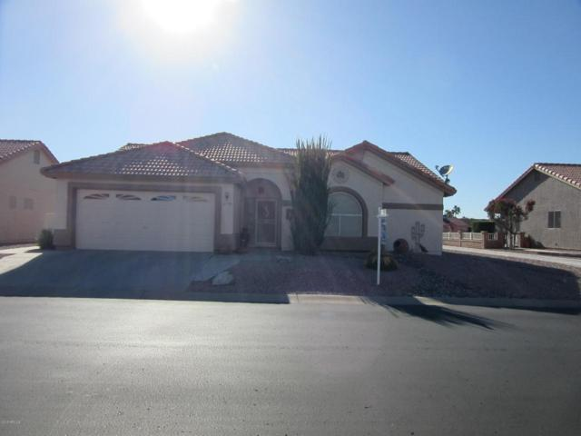 6570 S Championship Drive, Chandler, AZ 85249 (MLS #5727158) :: Kelly Cook Real Estate Group