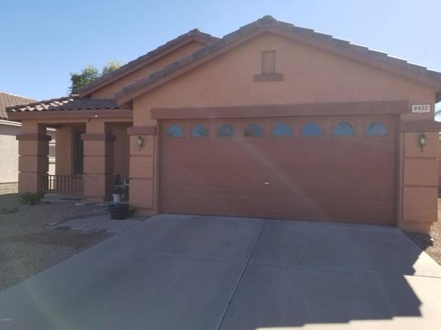 8433 E Natal Circle, Mesa, AZ 85209 (MLS #5727165) :: Kelly Cook Real Estate Group