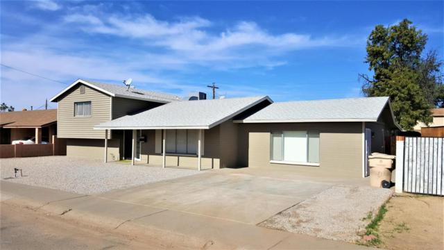 4530 W Bethany Home Road, Glendale, AZ 85301 (MLS #5727168) :: Devor Real Estate Associates