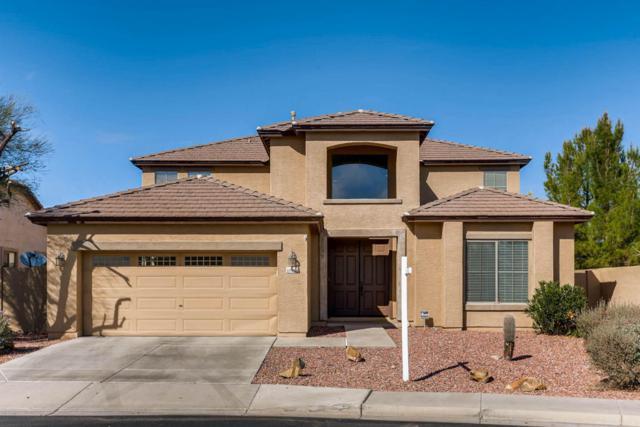 17930 W Carmen Drive, Surprise, AZ 85388 (MLS #5727170) :: Devor Real Estate Associates