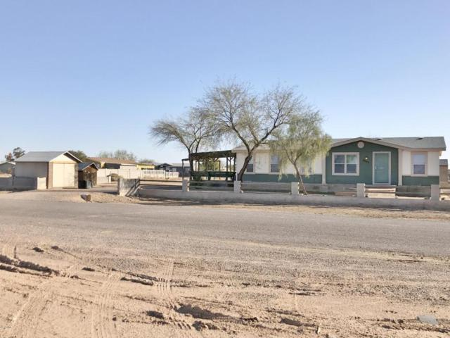 4405 W Tonto Road, Eloy, AZ 85131 (MLS #5727176) :: Yost Realty Group at RE/MAX Casa Grande